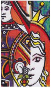 Logo La Carte A Jouer