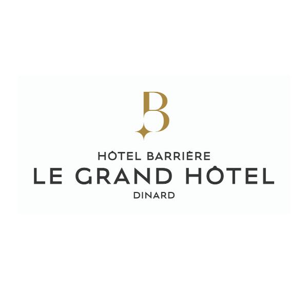 Logo Hôtel Barrière Le Grand Hôtel Dinard