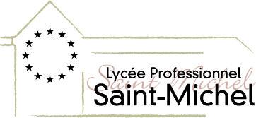 Logo Lycée Professionnel Privé Saint Michel