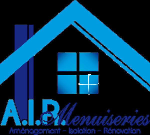 Logo AIR MENUISERIES
