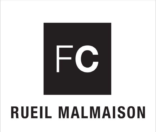 Logo Rueil Fitness Club
