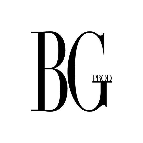 Logo Bgprod SAS
