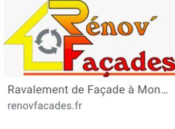 Logo RENOVE BATIMENT