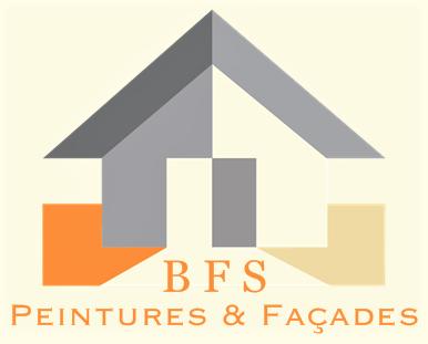 Logo BFS Peintures et Ravalement de Façades