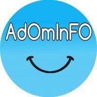 Logo Adominfo Services