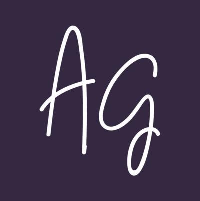 Logo Aline Géhant Chocolatier