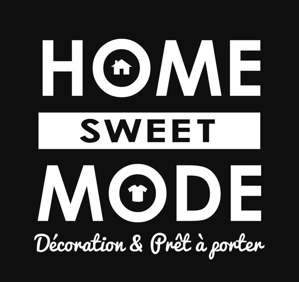 Logo Home Sweet Mode