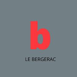 Logo Le Bergerac