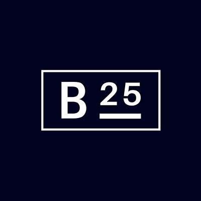 Logo Bistro 25