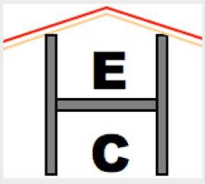 Logo Eco Controle Habitat SARL