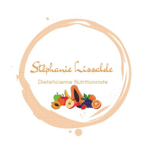 Logo Stéphanie Lissalde