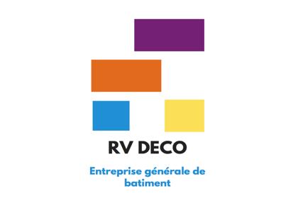 Logo Sarl Rv Deco