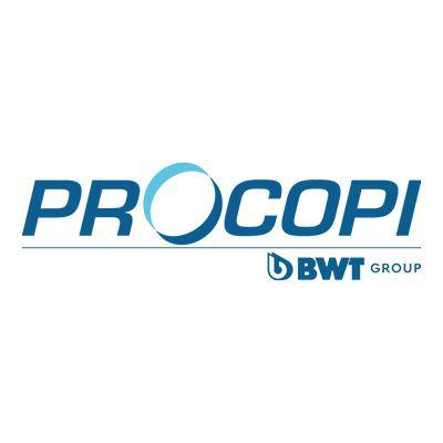 Logo Procopi