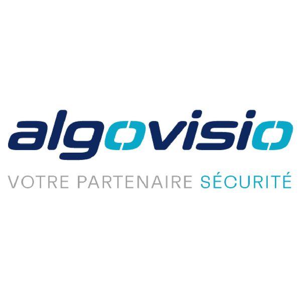 Logo ALGOVISIO