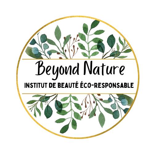 Logo Beyond Nature
