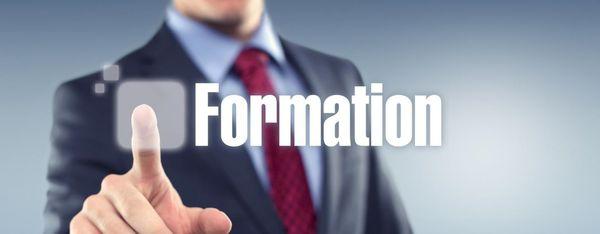 Logo RK2C FORMATION