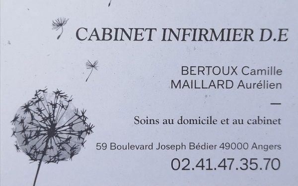 Logo Aurélien Maillard