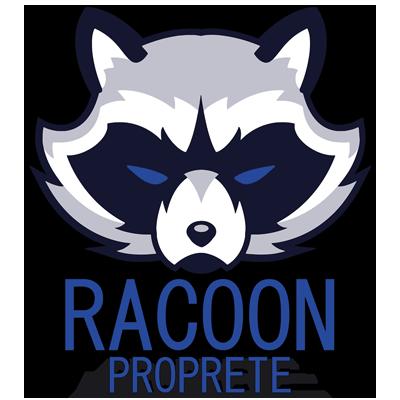 Logo Racoon Propreté