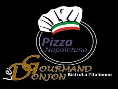Logo Le Donjon Gourmand