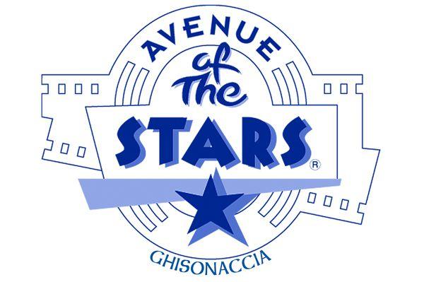 Logo Avenue Of The Stars
