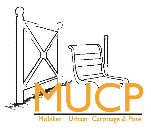 Logo Mobilier Urbain Carottage & Pose