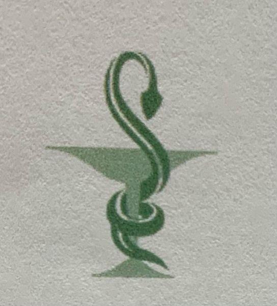 Logo Pharmacie Nguyen SELARL