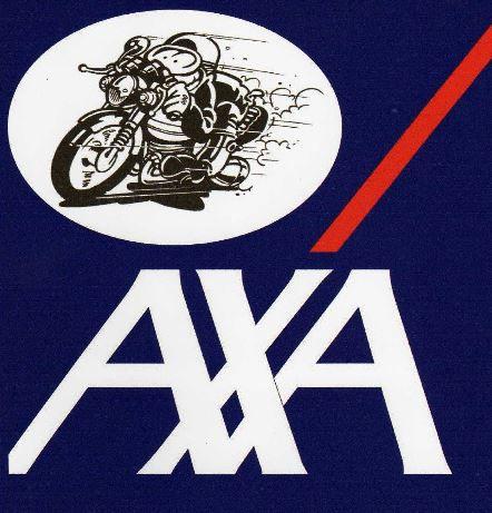 Logo AXA Nicolas Pintaux Agent Général d'Assurance