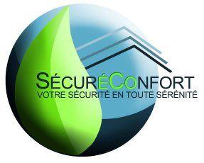 Logo Sécuréconfort