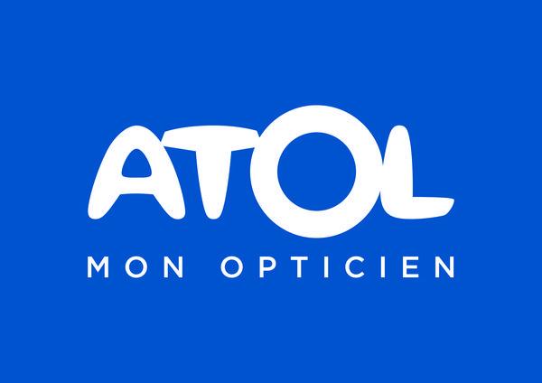 Logo Atol Mon Opticien Iris Pioger