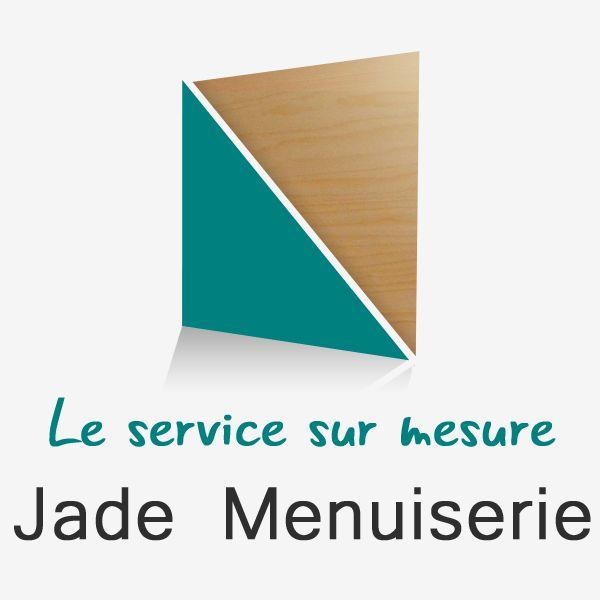 Logo Jade Menuiserie