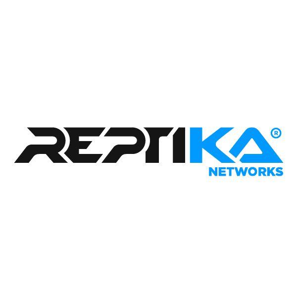 Logo Reptika