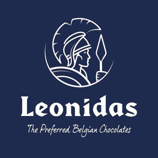 Logo Au Pays Du Reve Leonidas