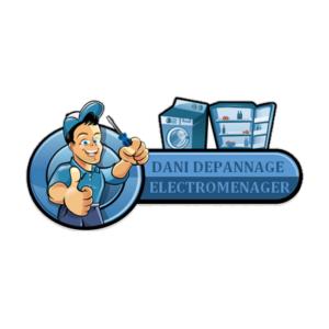 Logo Dani Dépannage Electroménager