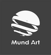Logo Mund Art  restaurant Marseille