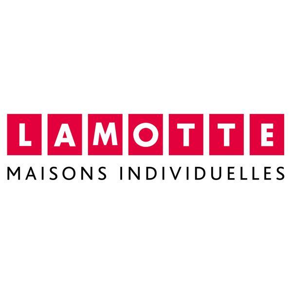 Logo LAMOTTE MAISONS INDIVIDUELLES