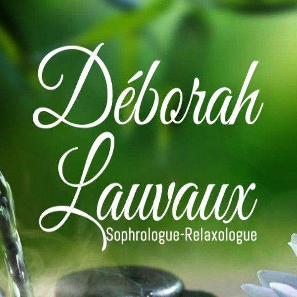 Logo Déborah Lauvaux