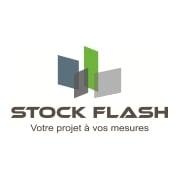 Logo Stock Flash