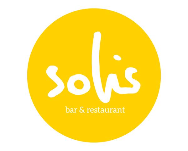 Logo Solis Restaurant