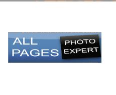 Logo Allpages SARL