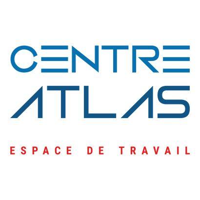Logo Centre Atlas