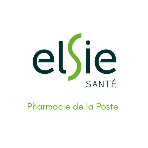 Logo Pharmacie De La Poste