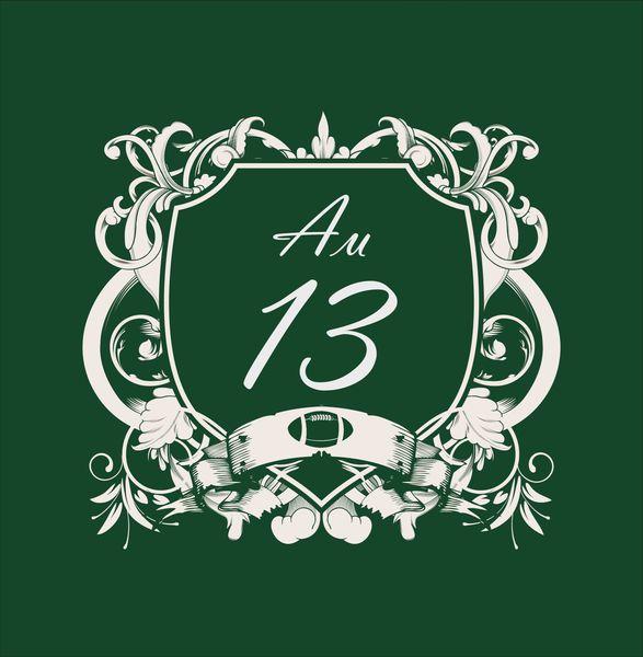 Logo AU 13