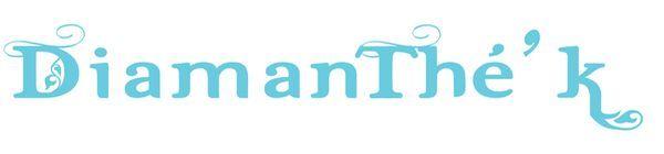Logo Diamanthé'k