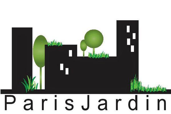 Logo Paris Jardin