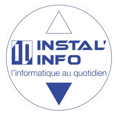 Logo Instal'Info SARL
