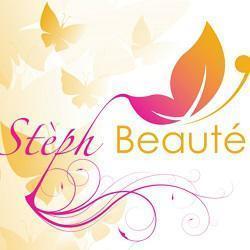 Logo Stéph Beauté