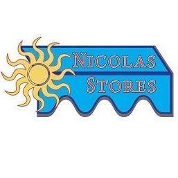 Logo Nicolas Stores