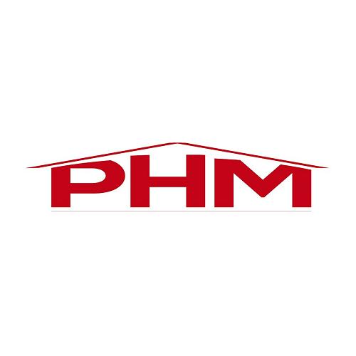 Logo PHM Montpellier