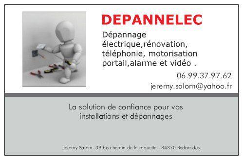 Logo Depannelec