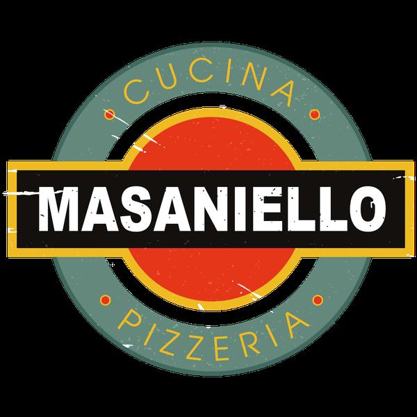 Logo Pizzeria Masaniello